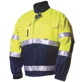 Сигнальная куртка Dimex 5072