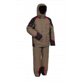 Зимний костюм Norfin Thermal Guard NEW (до -20 градусов)