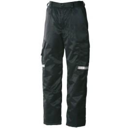 Зимние рабочие брюки Dimex 7051