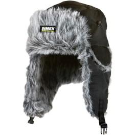 Зимняя шапка-ушанка Dimex 4015+
