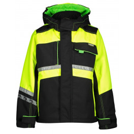 Детская зимняя куртка-парка Dimex 6053