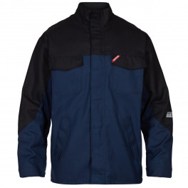 Куртка Engel Safety+ Arc Jacket 1444-106 синий/черный