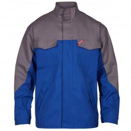 Куртка Engel Safety+ Arc Jacket 1444-106 светло-синий/серый
