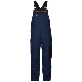 Полукомбинезон Engel Safety+ 3444-106 синий/черный
