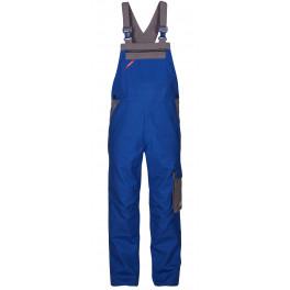 Полукомбинезон Engel Safety+ 3444-106 светло-синий/серый