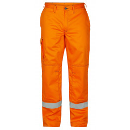 Брюки Engel Safety+ 2293-192 оранжевый