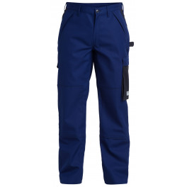Брюки Engel Safety+ 2234-825 синий/черный