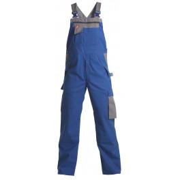 Полукомбинезон Engel Safety+ 3234-825 светло-синий/серый