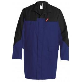 Куртка Engel Safety+ 1334-820 синий/черный