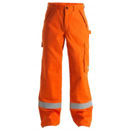 Брюки Engel Safety+ R2234-825 оранжевый