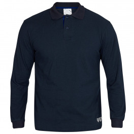 Антистатическая и огнеупорная футболка-Поло Engel Safety + 9240-215