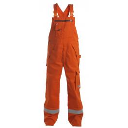 Полукомбинезон Engel Safety+ R3234-825 оранжевый