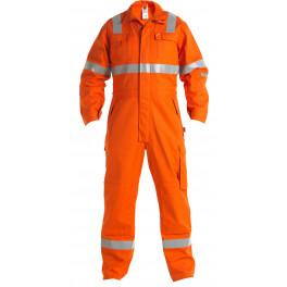 Комбинезон Engel Safety+ R4234-825 оранжевый