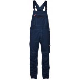 Полукомбинезон Engel Safety+ 3284-172 синий