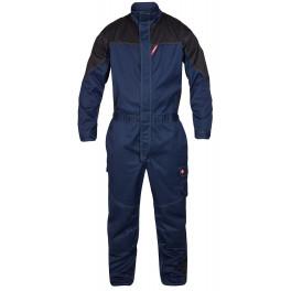 Комбинезон Engel Safety+ 4284-172 синий/черный