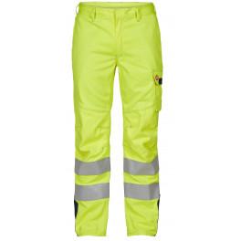 Брюки Engel Safety+ 2285-172 сигнальный желтый