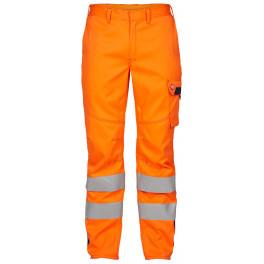 Брюки Engel Safety+ 2285-830 сигнальный оранжевый