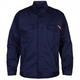 Куртка Engel Safety+ Welder´s Jacket 1288-177 темно-синий