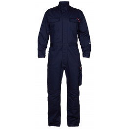 Комбинезон Engel Safety+ Welder´s Boiler Suit 4288-177 темно-синий