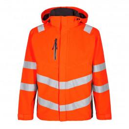 Сигнальная куртка Engel Safety 1146-930 оранжевый/серый