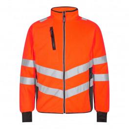 Сигнальная куртка Engel Safety 1192-236 оранжевый/серый