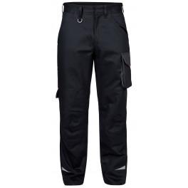 Рабочие брюки Engel Galaxy 2850-570 черный/серый