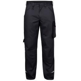Рабочие брюки Engel Galaxy 2850-570 серый/черный