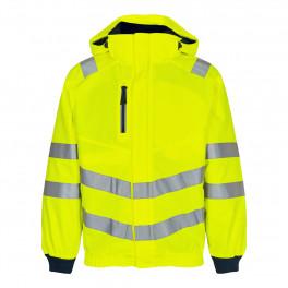 Сигнальная куртка Engel Safety 1246-930 желтый/синий