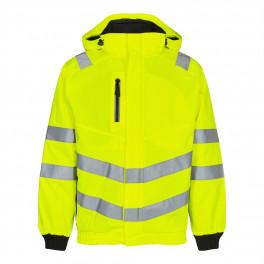Сигнальная куртка Engel Safety 1246-930 желтый/черный