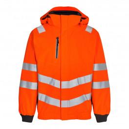 Сигнальная куртка Engel Safety 1246-930 оранжевый/серый