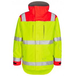 Сигнальная куртка Engel Safety 1430-928 желтый/красный