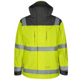 Сигнальная куртка Engel Safety 1430-928 желтый/серый