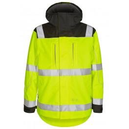 Сигнальная куртка Engel Safety 1430-928 желтый/черный