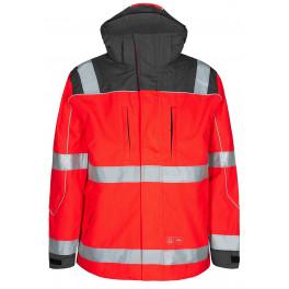 Сигнальная куртка Engel Safety 1430-928 красный/серый