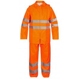 Сигнальный костюм Engel Safety Rainwear 1916-218 желтый