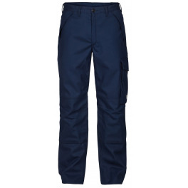 Брюки Engel Safety+ Arc Trousers 2444-106 синий