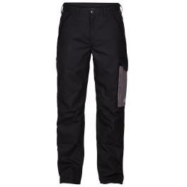 Брюки Engel Safety+ Arc Trousers 2444-106 черный/серый