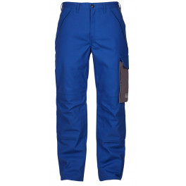 Брюки Engel Safety+ Arc Trousers 2444-106 светло-синий/серый