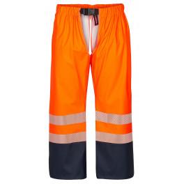 Сигнальные брюки Engel Safety 2920-102 оранжевый/синий