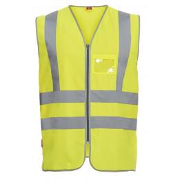 Сигнальный жилет Engel Safety 5028-422 желтый