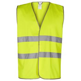 Сигнальный жилет Engel Safety 5038-203 желтый