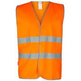 Сигнальный жилет Engel Safety 5038-203 оранжевый