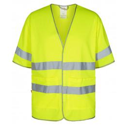 Сигнальный жилет Engel Safety 5048-203 желтый