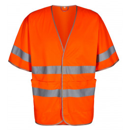 Сигнальный жилет Engel Safety 5048-203 оранжевый