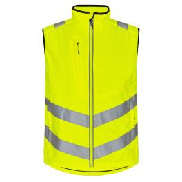 Сигнальный жилет Engel Safety 5156-237 желтый
