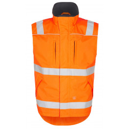 Сигнальный жилет Engel Safety 5400-272 оранжевый