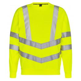 Сигнальная толстовка Engel Safety 8021-241, желтый