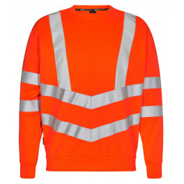 Сигнальная толстовка Engel Safety 8021-241, оранжевый