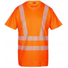 Сигнальная футболка Engel 9050-182, оранжевый