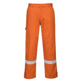 Брюки Portwest FR26, оранжевый